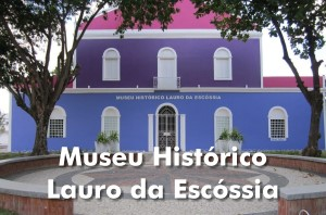 Museu Lauro da Escóssia