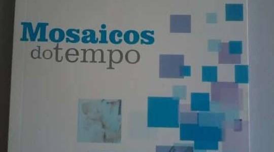 Mosaicos do Tempo na Feira do Livro de Mossoró