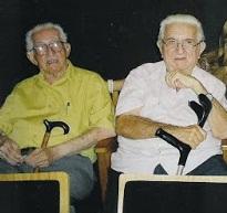 Cinco anos sem o mestre Raimundo Soares de Brito