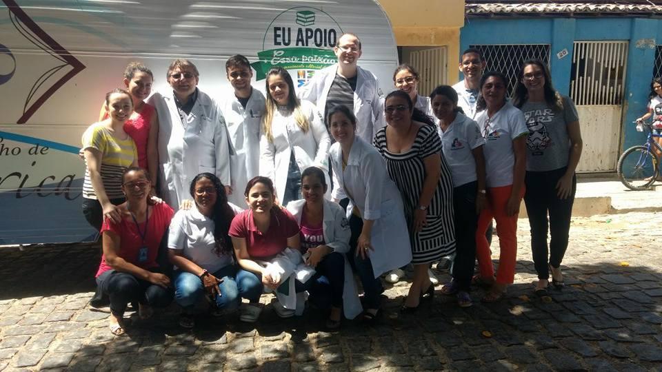 Projeto de extensão com parceria da UERN e Fundação Vingt-un Rosado é destaque nacional e internacional