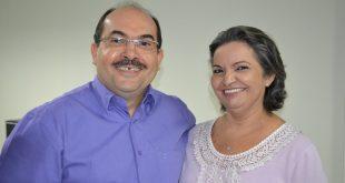 Fundação Vingt-un Rosado parabeniza a posse da nova diretoria do ICOP